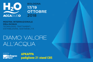 Water Smart Metering via NB-IoT: la vera novità in mostra ad ACCADUEO 2018